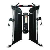 TKO Achieve Functional Trainer