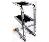 Accessory Rack