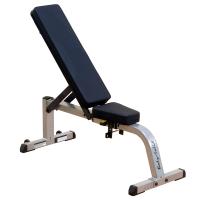 Adjustable Bench GFI21