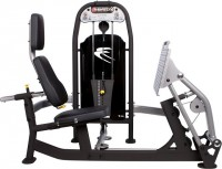 Batca Link LD-3 (Leg Press and Calf Rase)