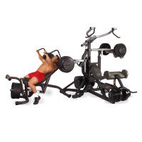 Freeweight Leverage Gym SBL460P4