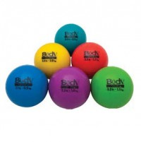 Soft Weight Training Balls