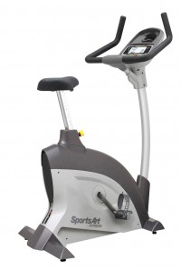 C55U Upright Bike