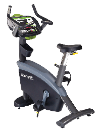 C575U Upright Bike
