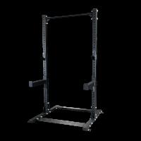 Commercial Half Rack SPR500