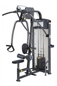Lat Pull Down/Mid Row DF-103