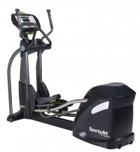 E875 LED Elliptical