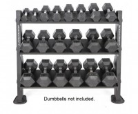 F530 3-Tier Dumbbell / Accessory Rack