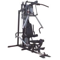 G6B Bi-Angular Home Gym