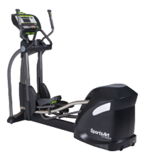 ECO-POWR™ G875 Elliptical
