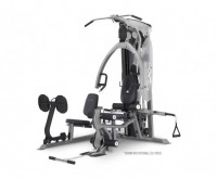 GXP Strength Training System