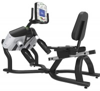 HR1000 Touch Recumbent