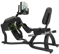 HR3500 Touch Recumbent