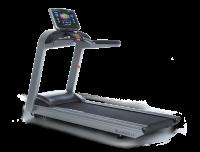 L8 Treadmill - Cardio Panel