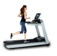 L8 LTD Series Treadmill - Pro Trainer Control Panel