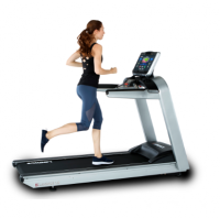 L9 Club Series Treadmill - Executive Control Panel