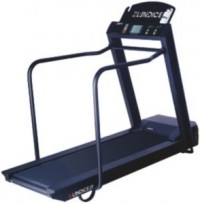 Landice L9 Treadmill ( with medical handrails)- CS