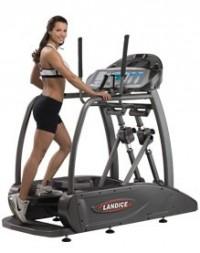 E950 ElliptiMill® R.E.T Elliptical Trainer Pro Console