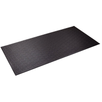 LANDICE UPRIGHT BIKE MAT