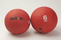 Ab Solo Medicine Balls – 6 LB