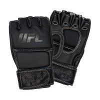 UFC Open Palm Gloves