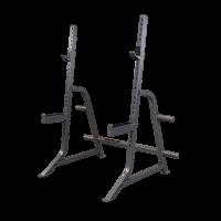 Powerline Multi-Press Rack PMP150
