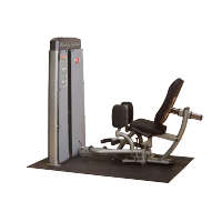 Pro Dual Inner Thigh/Outer Thigh Machine DIOT-SF