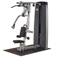 Pro Dual Vertical Press DPLS-SF