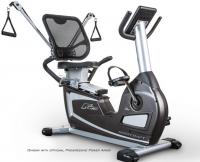 R25 Semi-Recumbent Exercise Bike