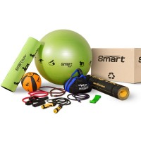 Smart In-Home Boot Camp