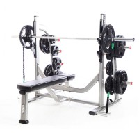 TKO Commercial Flat Bench