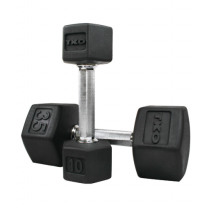 TRI GRIP® Hex Dumbbell