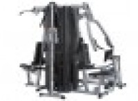 X4 Multi-Stack Gym, w/FCA, Cable Column & Leg Press