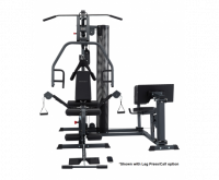 XPress Pro Strength Training System