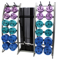 Pre-owned Storage Racks & Weights
