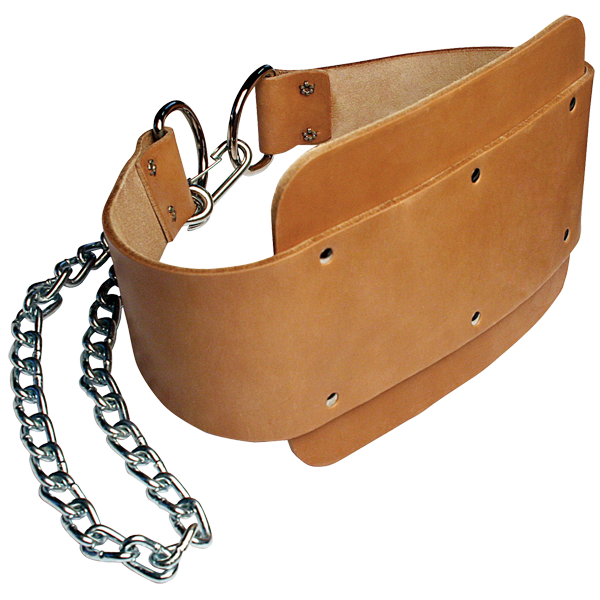 Belts and Gloves
